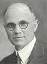 Robert Noble Burgess