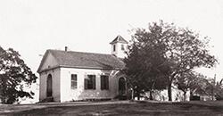 Original Walnut Creek Central School