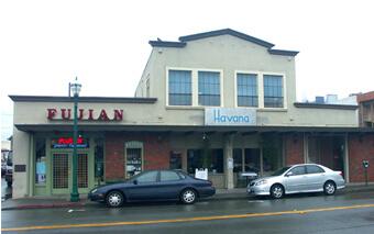 Havana Restaurant – Today