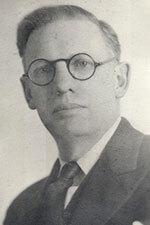 Frank Mauzy