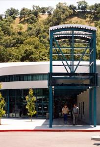 Tice Valley Gymnasium