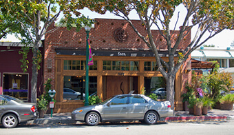 Sasa Restaurant – Today