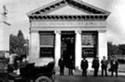 San Ramon Valley Bank