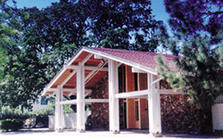 Shadelands Arts Center, former Contra Costa Assn. of Realtors building