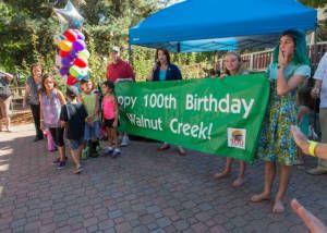 Centennial Birthday Festival