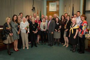 Centennial City council meeting October 2014
