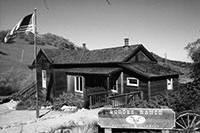 Borges Ranch California