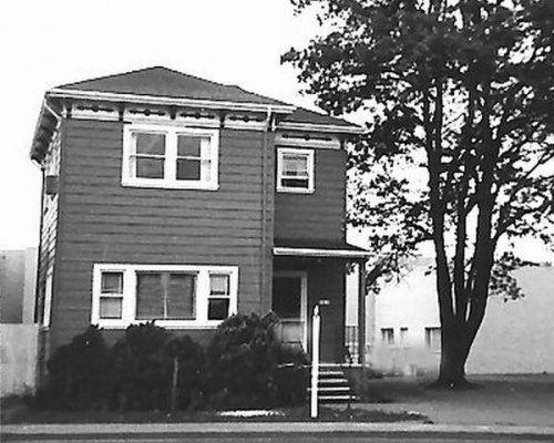 Dole House in Walnut Creek, Ca