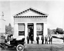 Learn about the history of Walnut Creek California