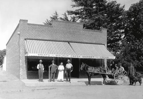 Meat Market in Walnut Creek, Ca