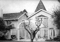R Stanley Dollar House California