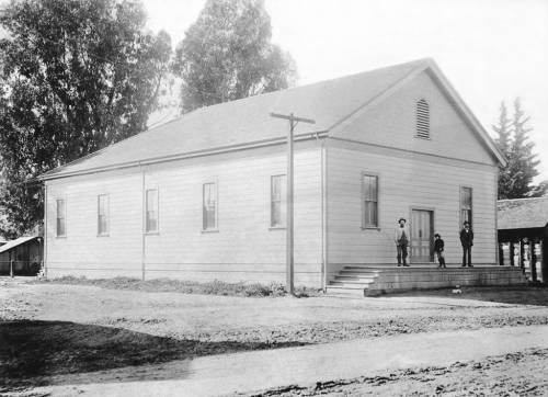 Walnut Creek Town Hall