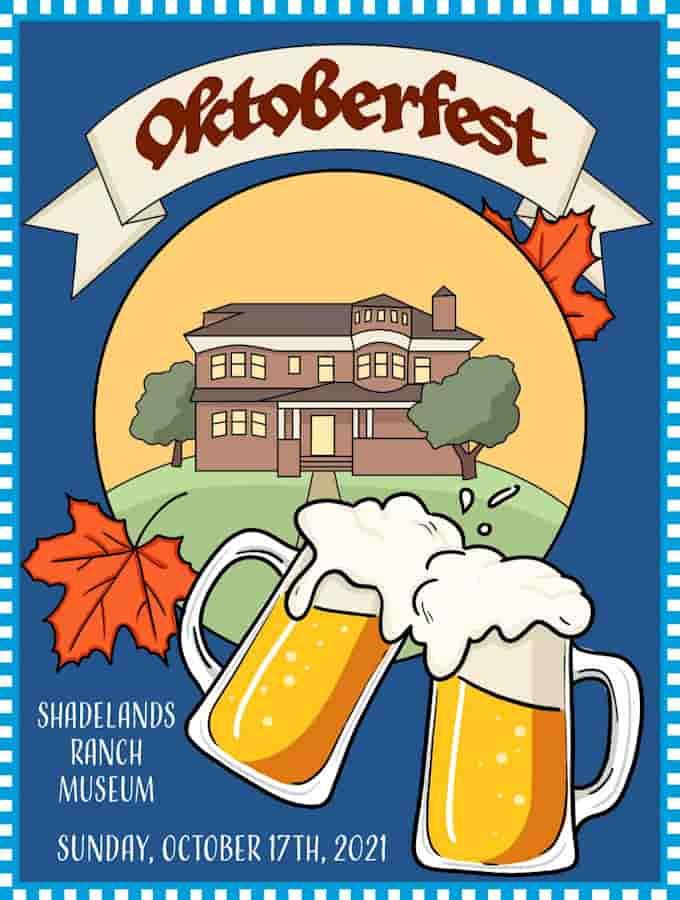 Oktoberfest at Shadelands in Walnut Creek California